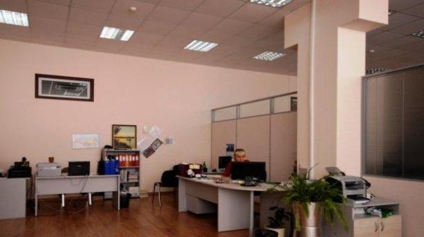 Офис 116м2, Юго-Западная