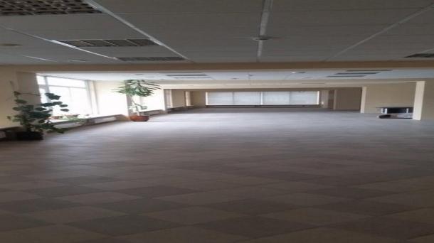Офис 408м2, Волоколамская