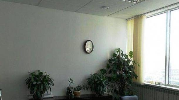 Офис 528.5м2, Рязанский проспект