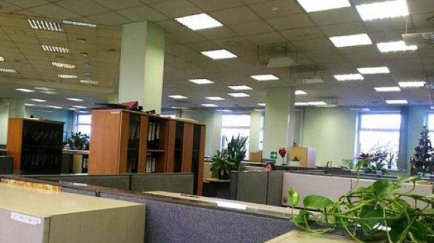 Офис 699.3м2, Рязанский проспект