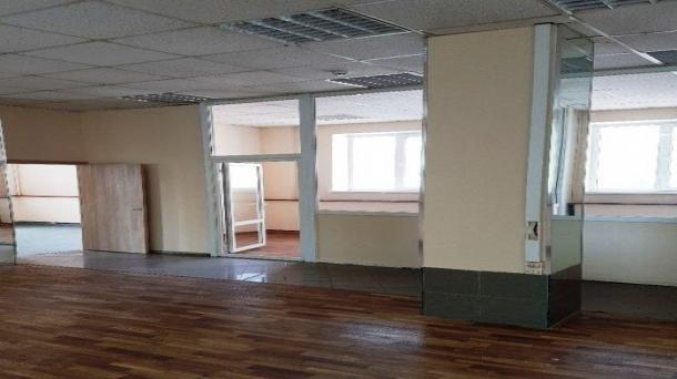 Помещение под офис 117м2,  метро Кантемировская