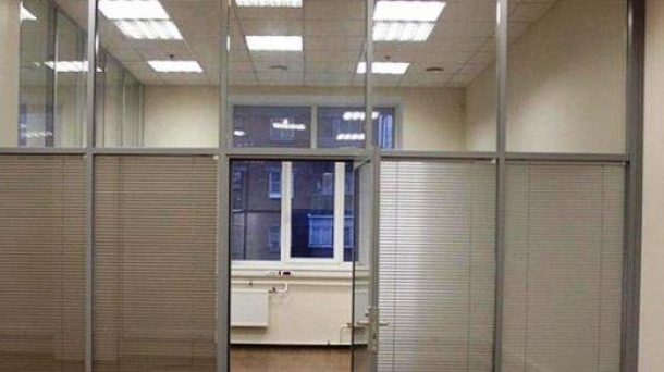 Офис 660м2, Юго-Западная