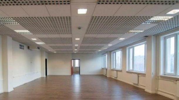 Сдаю офисное помещение 429м2, Москва, 536250руб.