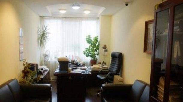 Офис 54м2, Варшавская