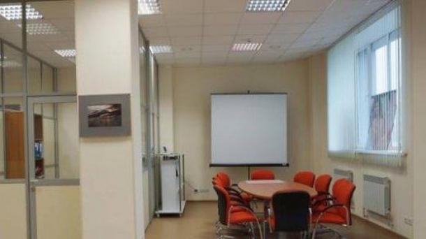 Офисное помещение 143м2,  Москва