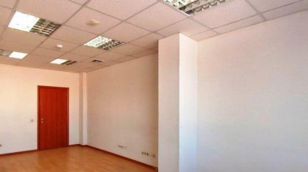 Офисное помещение 200м2, 285000руб., метро Библиотека им. Ленина