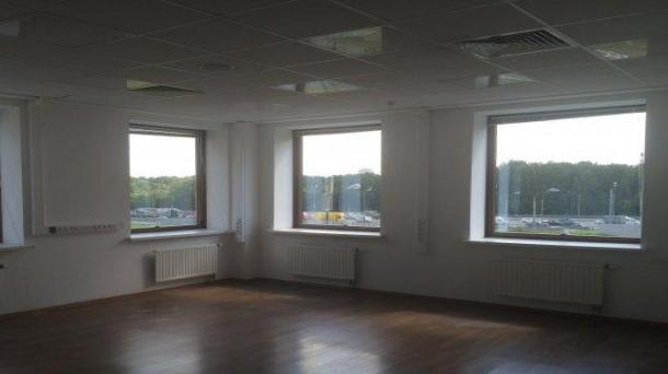 Офис 513.1м2, Волоколамская