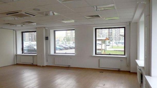 Офис 868.7м2, Новотушинская улица, 8