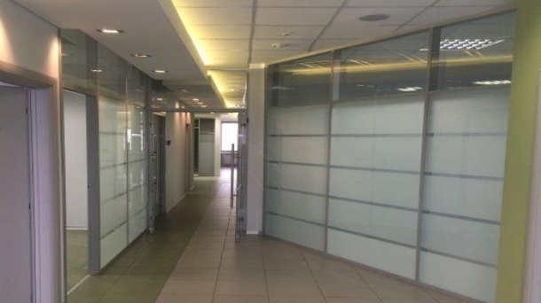 Офис 464.4м2, Новотушинская улица, 8