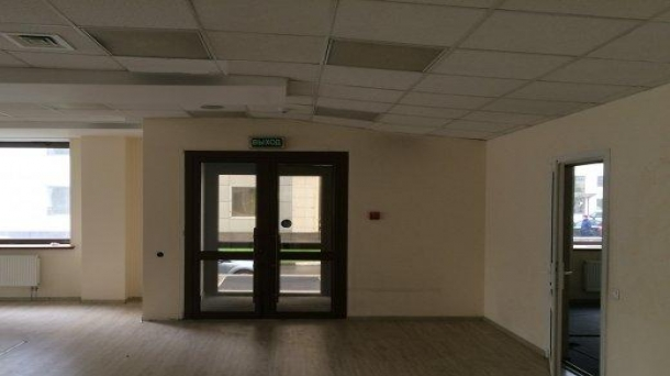 Офис 464.9м2, Новотушинская улица, 8