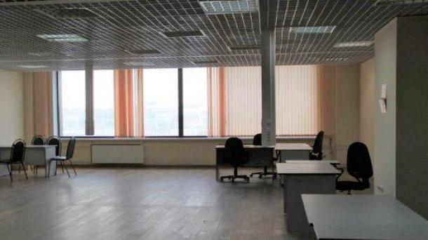 Офис 104м2, Бабушкинская