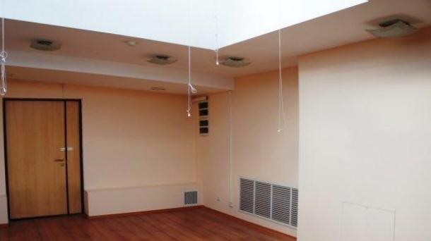 Сдам в аренду офисное помещение 585м2, 438750руб., метро Театральная