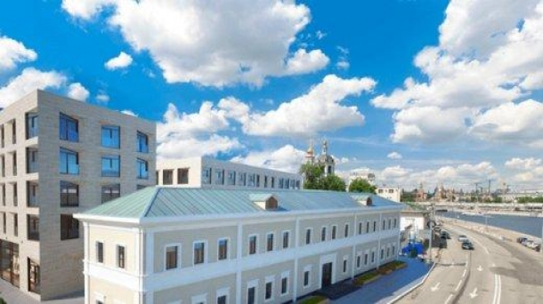 Сдам офис 830м2, Москва, метро Белорусская