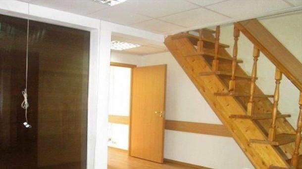 Сдаю офисное помещение 110м2, Москва, 100870руб.