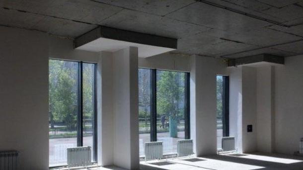 Сдам офисное помещение 261м2, метро Тверская, метро Тверская