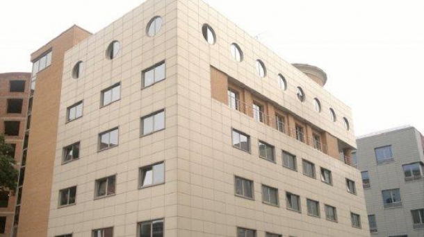 Офис 2626м2, Большой Полуярославский переулок, 8