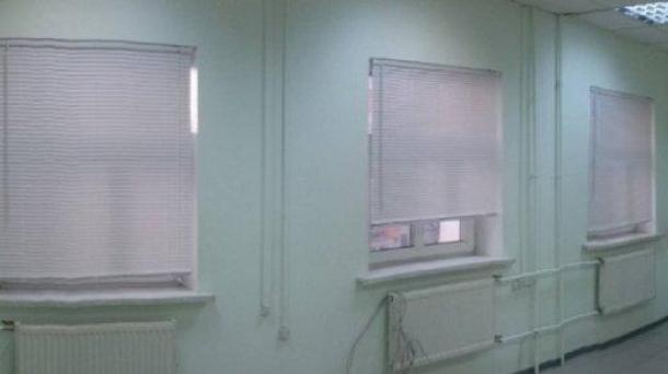 Офис 94.3м2, Римская