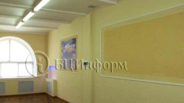 Офис 80м2, Гиляровского улица, 65
