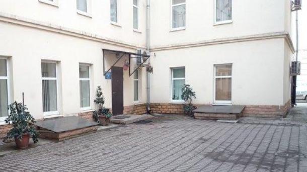 Офис 75м2, Площадь Ильича