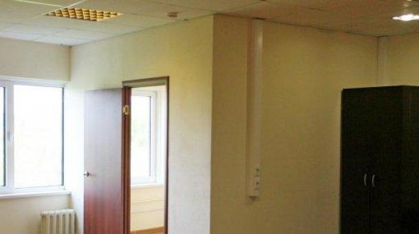 Офис 110м2, Иловайская улица, 2