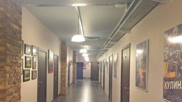Офис 80м2, Марьино