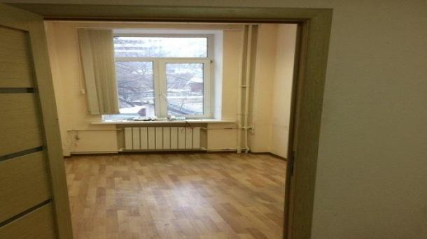 Офис 96.8м2, Ленинский проспект