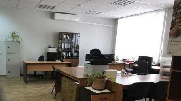 Офис 60м2, Марьино