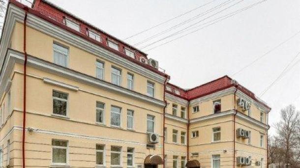 Офис 400м2, Красногвардейская