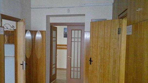 Офис 103м2, Подольских Курсантов улица, 32
