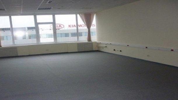 Аренда офиса 682.7м2, 626036руб., метро Аэропорт