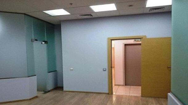 Офис в аренду 474м2,  метро Белорусская