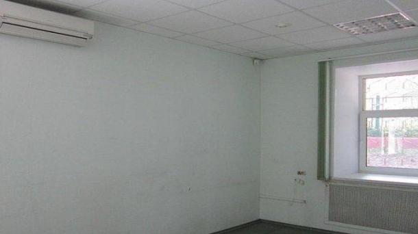 Офис 103м2, Нагатинская
