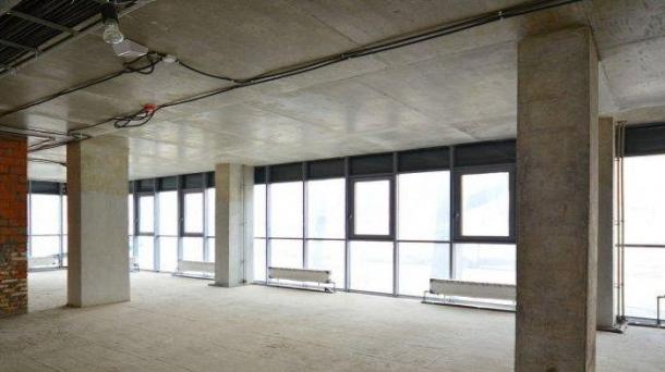Офисное помещение 840м2,  1400280руб.
