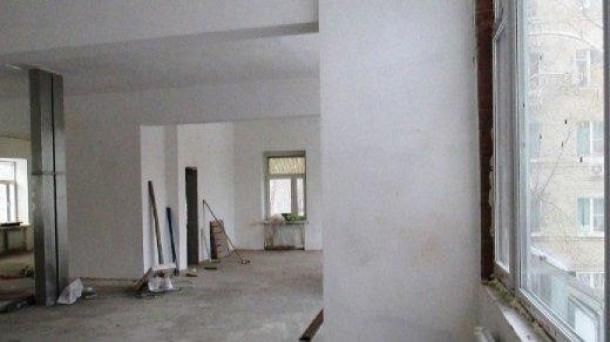 Офис 206м2, Болотниковская улица, 53