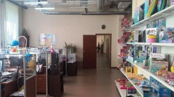 Офис 619м2, Севастопольский проспект, 61