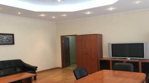 Аренда офисного помещения 145м2, 159500руб., метро Маяковская