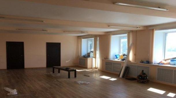 Офис 90м2, Строительный проезд, 2