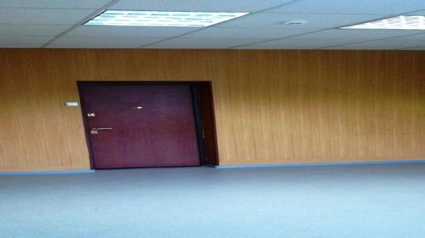 Офис 44м2, Ленинский проспект
