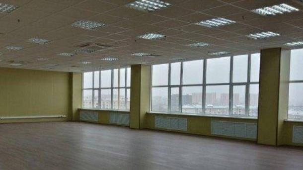 Сдам офис 268.1м2, 357378руб., метро Каширская