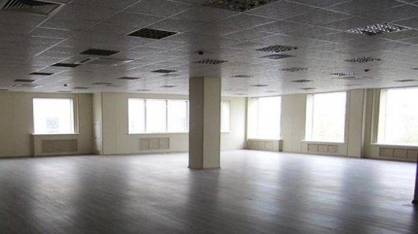 Офис 824.3м2, Варшавское шоссе, 148