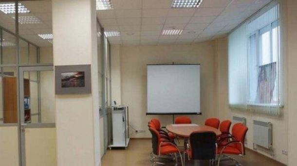 Сдам офисное помещение 143м2, метро Тверская, метро Тверская