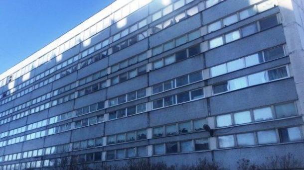 Офис 937.4м2, Новоясеневский проспект, 24