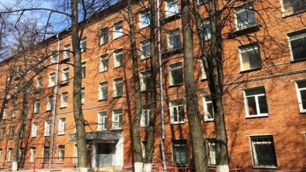 Офис 754м2,  Павелецкая