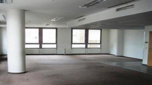 Офис 935м2, Таганская