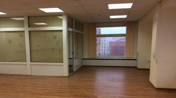 Офисное помещение 55.5м2,  метро Войковская