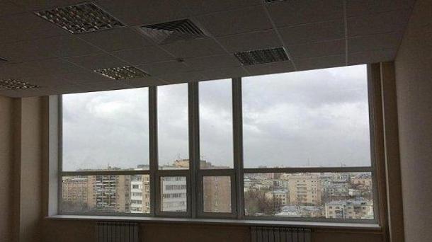 Офис 105 м2, Большая Татарская улица, 35