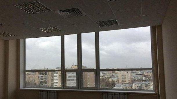 Офис 99 м2, Большая Татарская улица, 35