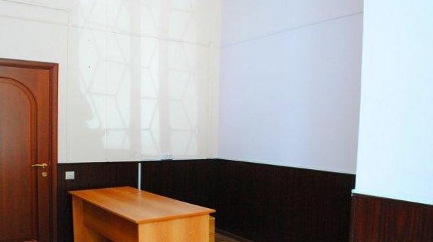 Сдам в аренду офисное помещение 121.3м2,  метро Белорусская