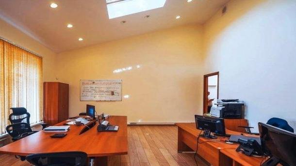 Офисное помещение 210м2,  метро Белорусская