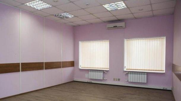 Офисное помещение 257.9м2,  метро Динамо